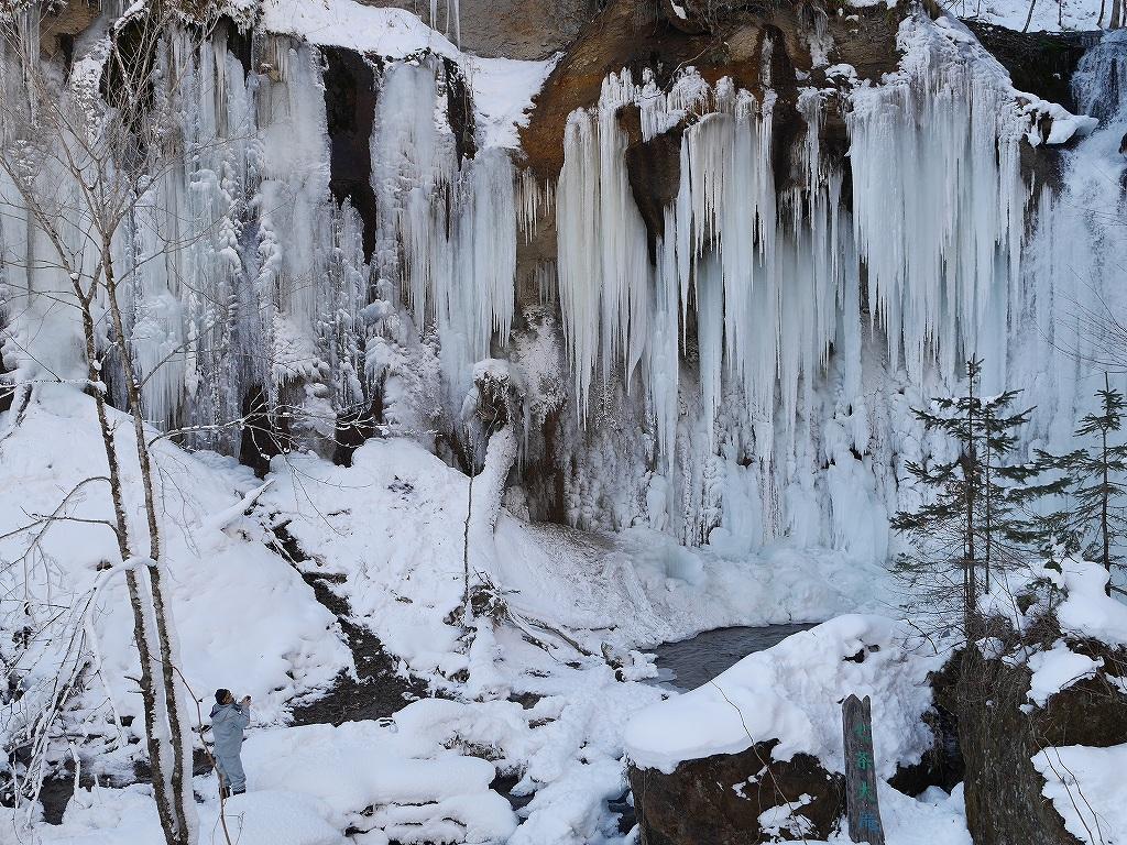 1月19日、七条大滝_f0138096_17545388.jpg