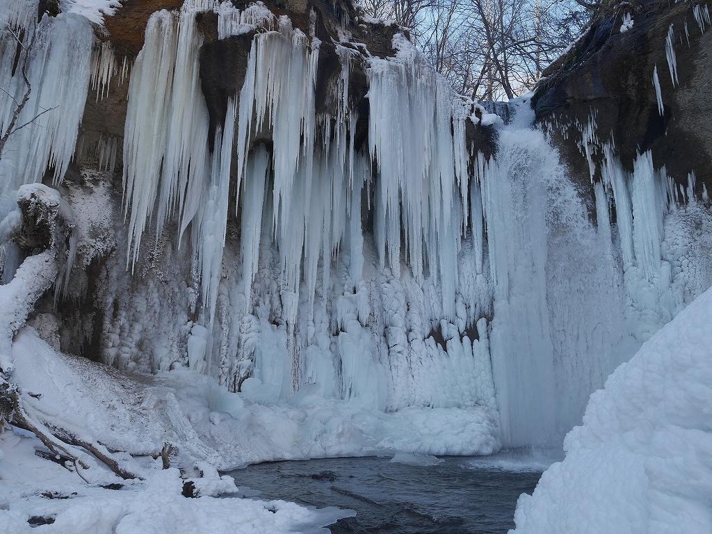 1月19日、七条大滝_f0138096_1755364.jpg