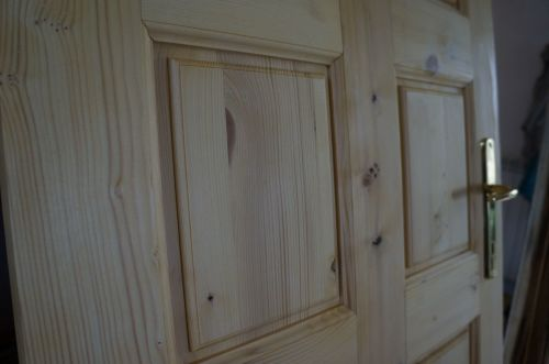10年経ってやっとドア〜我が家の家造り_f0106597_00252534.jpg