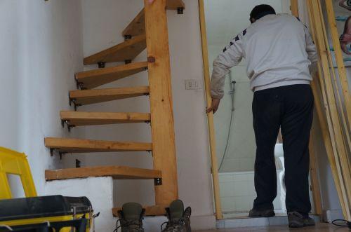 10年経ってやっとドア〜我が家の家造り_f0106597_00320119.jpg