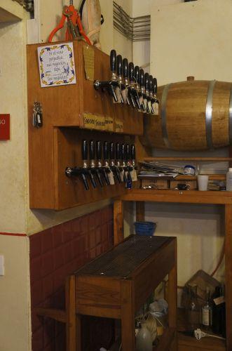 フィレンツェの量り売りワインのお店BACCO NUDO_f0106597_22134545.jpg