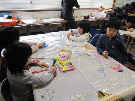 長尾教室 ~凧作り~_f0215199_19101027.jpg