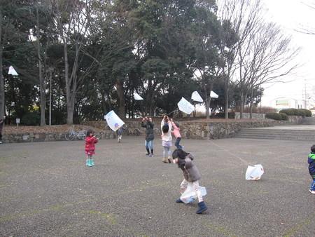 長尾教室 ~凧作り~_f0215199_19162130.jpg