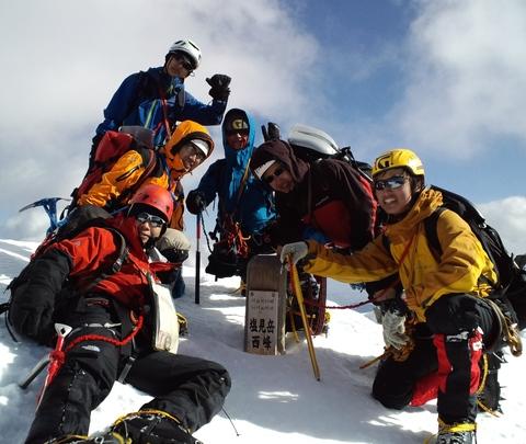 塩見岳-ジャンカツアタック_d0237801_2364591.jpg