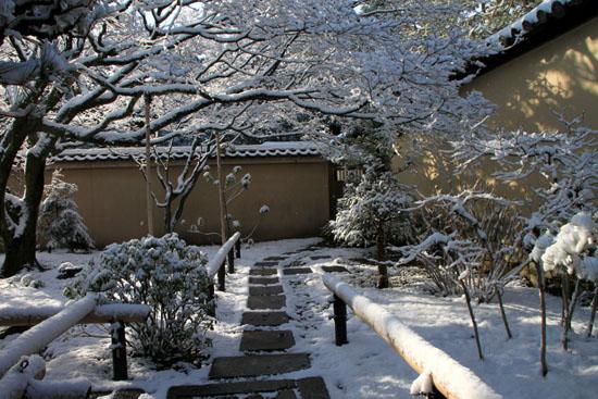 大徳寺参道から 14雪げしき2_e0048413_9254393.jpg