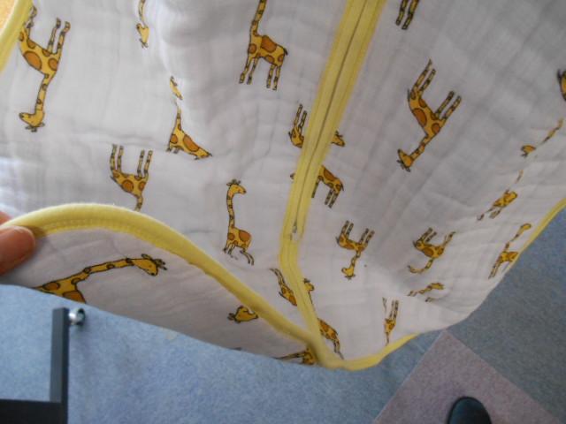 ☆☆cozy sleeping bag☆☆のサンプル入荷しました!!_e0243413_17420302.jpg