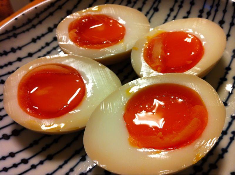 そらまめさんの常備菜!ひと晩漬け込み「味タマ」は簡単でおいくて大人気!【レシピ付き】