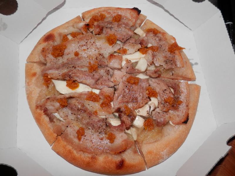 天然酵母ピザの「テイク アウト」出来ます。_a0125419_11323992.jpg