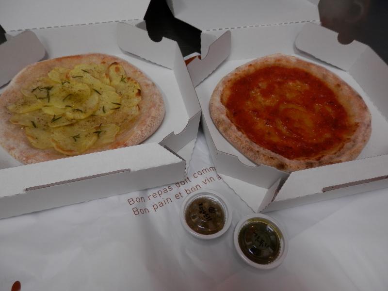 天然酵母ピザの「テイク アウト」出来ます。_a0125419_11375552.jpg