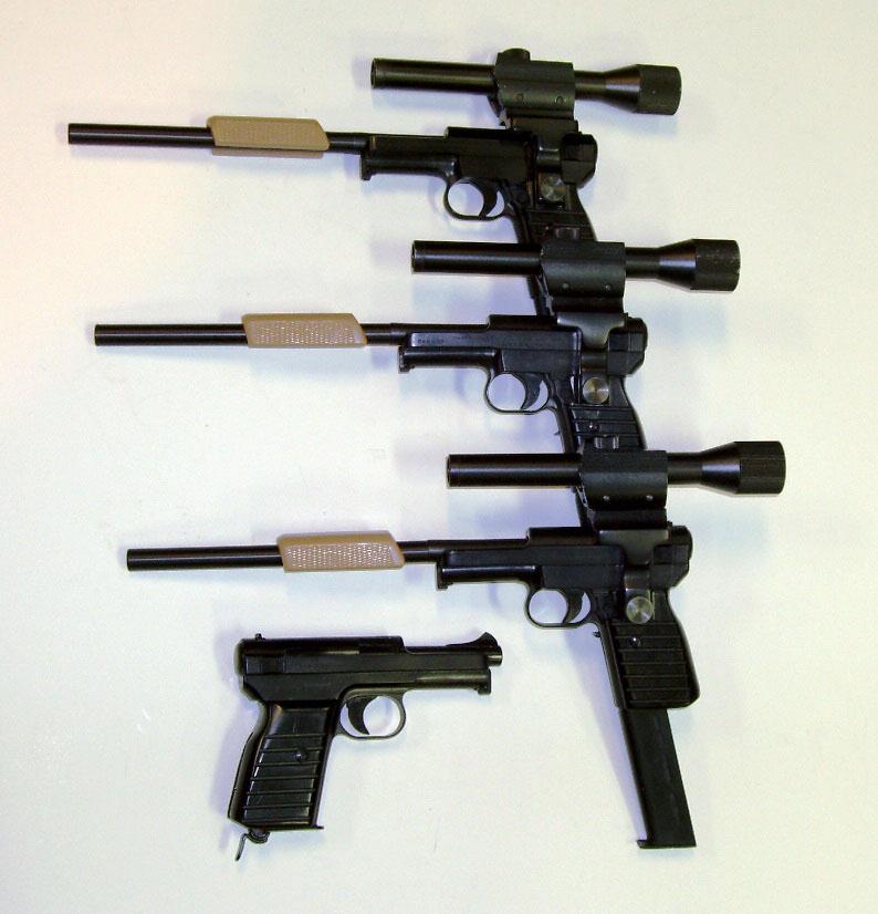 モーゼル・M1914・アンクルカービン、アップツーデート_a0077842_23282168.jpg