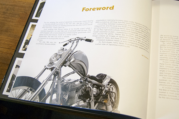 Japanese Custom Motorcycles: The Nippon Chop - Chopper, Cruiser, Bobber, Trikes and Quads_e0182444_1259885.jpg