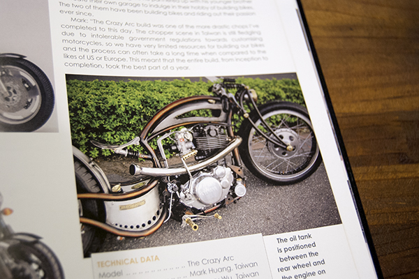 Japanese Custom Motorcycles: The Nippon Chop - Chopper, Cruiser, Bobber, Trikes and Quads_e0182444_132859.jpg