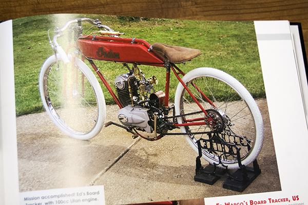 Japanese Custom Motorcycles: The Nippon Chop - Chopper, Cruiser, Bobber, Trikes and Quads_e0182444_133538.jpg