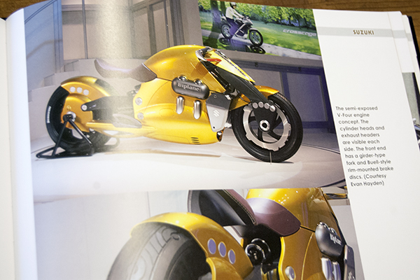 Japanese Custom Motorcycles: The Nippon Chop - Chopper, Cruiser, Bobber, Trikes and Quads_e0182444_1365735.jpg