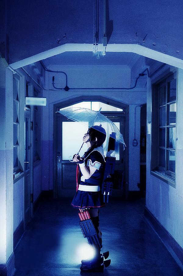 時雨 (白露型駆逐艦)