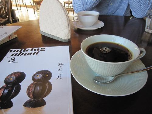 cafe ASTERISK * @埼玉 川島町_b0157216_2141366.jpg