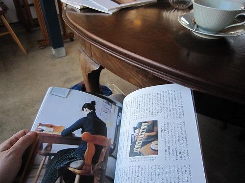 cafe ASTERISK * @埼玉 川島町_b0157216_21464239.jpg