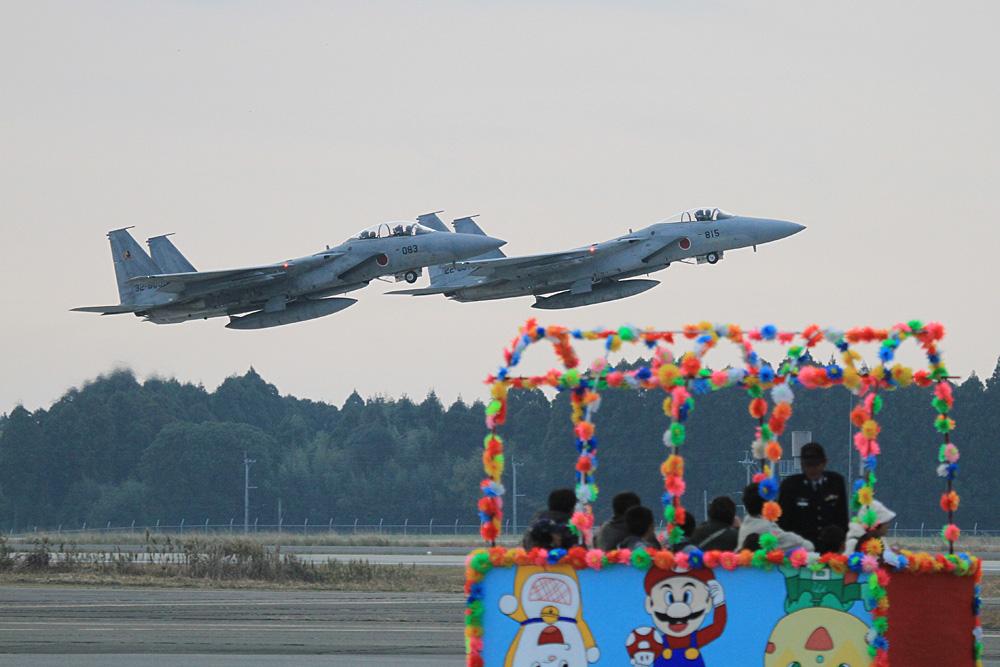 2013 新田原基地航空祭~6章【12月1日当日01】_f0250322_2142169.jpg