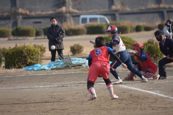 2014栄光杯 神田VS淑徳_b0249247_203123.jpg