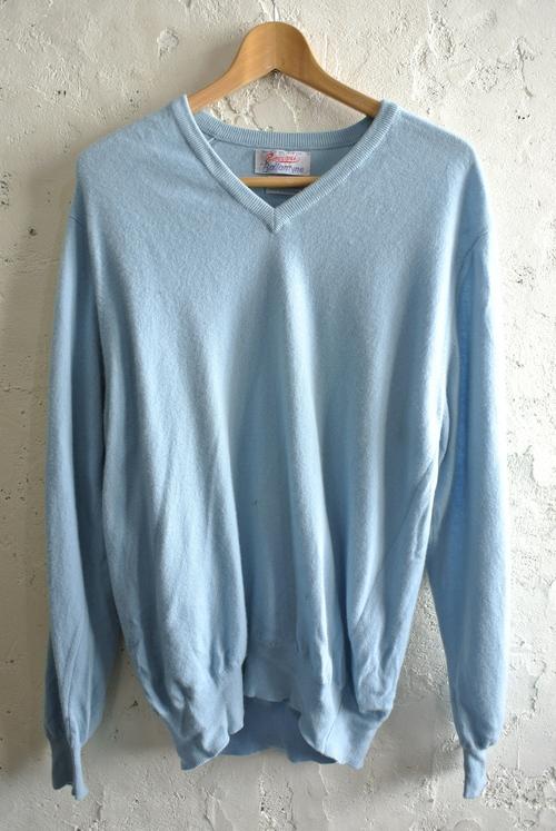 Cashmere knit _f0226051_16203484.jpg