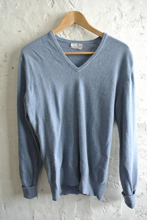 Cashmere knit _f0226051_16504371.jpg
