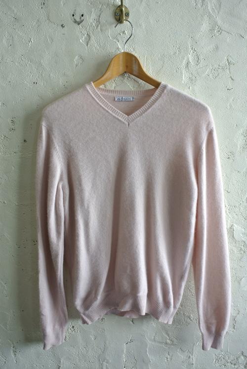 Cashmere knit _f0226051_1651466.jpg