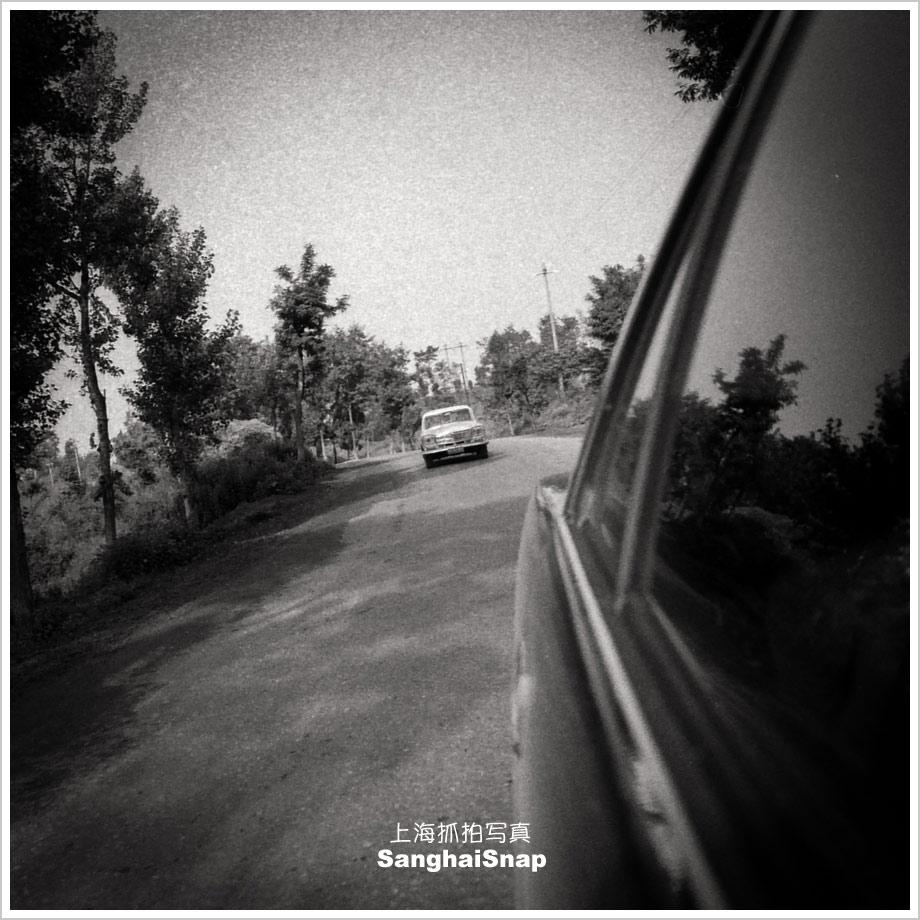 1985年 上海スナップ 下巻_d0104052_15272152.jpg