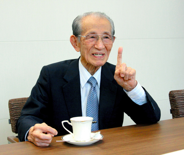 小野田寛郎さん永眠(享年91歳)_f0168392_03514334.jpg