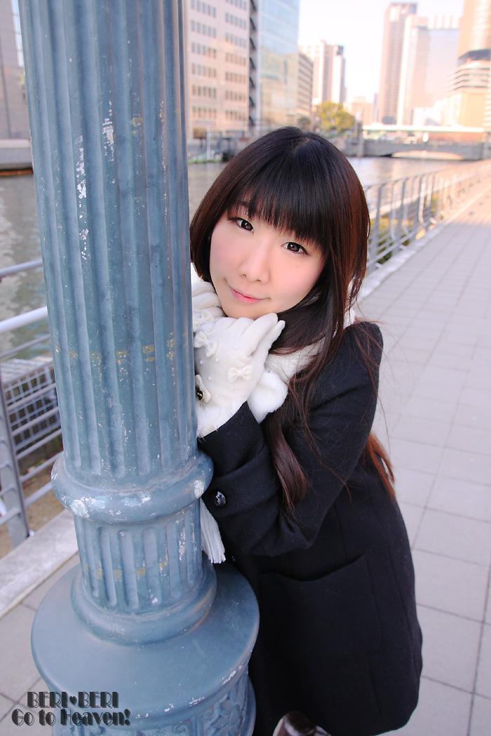 丹雫ひよさん 大阪ロケ\'14 速報版_d0150493_23233662.jpg
