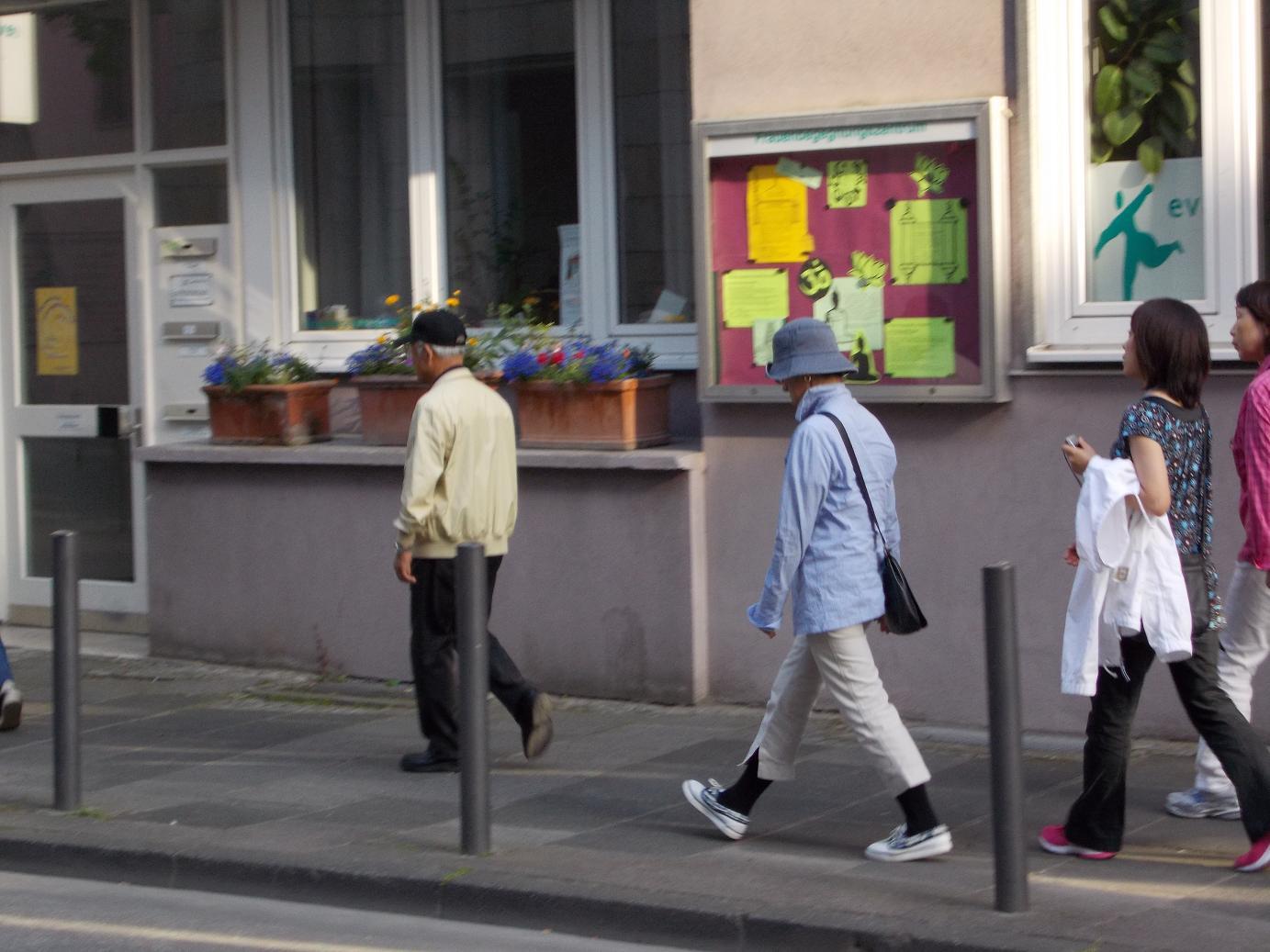 昨年の夏にドイツへ 1_f0316507_11175488.jpg