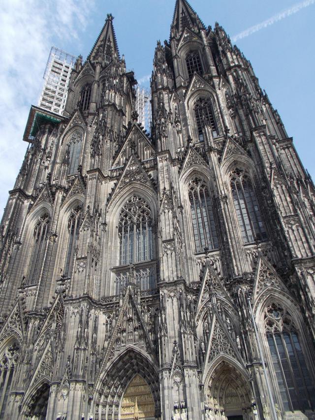 昨年の夏にドイツへ 1_f0316507_11241398.jpg