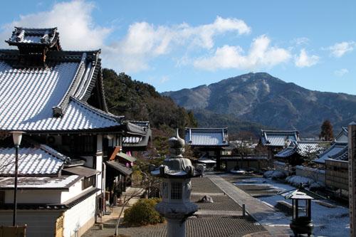 妙満寺雪の庭 14雪けしき6_e0048413_19585160.jpg