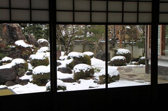 妙満寺雪の庭 14雪けしき6_e0048413_19595367.jpg