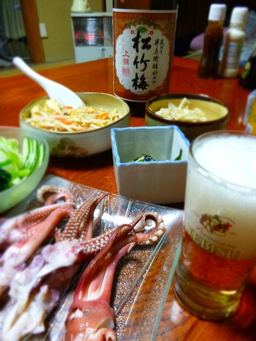 2014.1   エリアフィッシング! in 加賀_a0236914_18194355.jpg