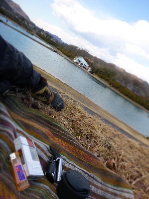 2014.1   エリアフィッシング! in 加賀_a0236914_1819836.jpg