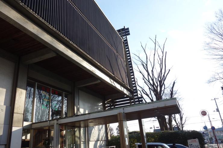 西荻窪をぶらぶら その5~杉並アニメーションミュージアム_a0287336_22451942.jpg