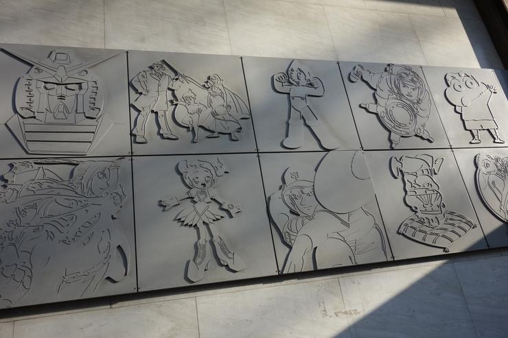 西荻窪をぶらぶら その5~杉並アニメーションミュージアム_a0287336_22461152.jpg