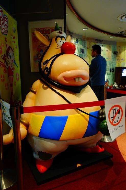 西荻窪をぶらぶら その5~杉並アニメーションミュージアム_a0287336_2316127.jpg