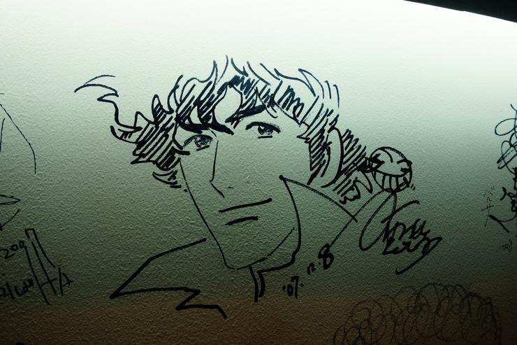 西荻窪をぶらぶら その5~杉並アニメーションミュージアム_a0287336_23162281.jpg