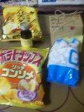 お誕生日ありがとうございます。_e0173239_2564679.jpg
