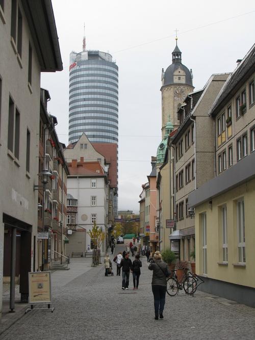 オパの散歩道2013 旧東ドイツのイエナに再び_f0116158_17145549.jpg