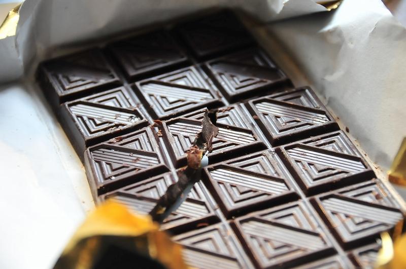 ゜*Staffオススメチョコレート*゜_a0256162_16575139.jpg