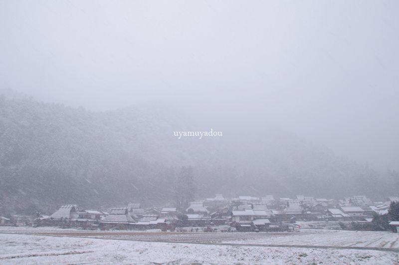 京都・美山かやぶきの里_a0157263_21254104.jpg