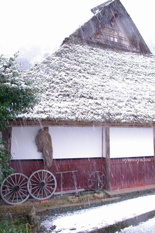 京都・美山かやぶきの里_a0157263_21262202.jpg