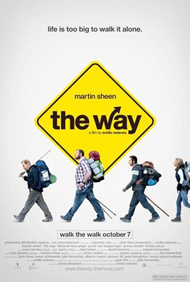 The Way  星の旅人たち_e0253364_19595950.jpg