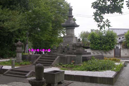 池上本門寺の見学会で見たこと_f0211178_18444142.jpg