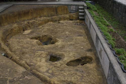 池上本門寺の見学会で見たこと_f0211178_18453219.jpg