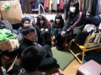 1月12日(日)   ☆農天会だ~!!!☆_a0137796_2213213.jpg
