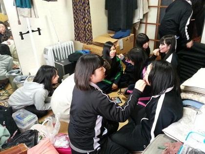 1月12日(日)   ☆農天会だ~!!!☆_a0137796_2216538.jpg