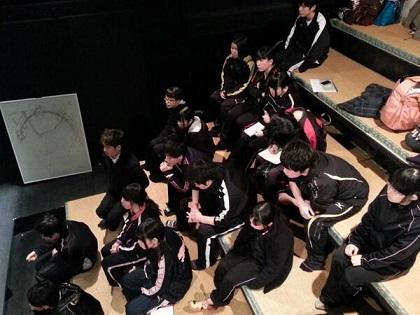 1月12日(日)   ☆農天会だ~!!!☆_a0137796_22292490.jpg